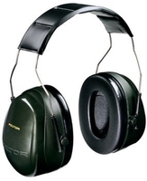 Peltor H7A Class 5 Deluxe Earmuff