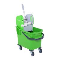 Kentucky Mop Bucket And Wringer - 25 ltr