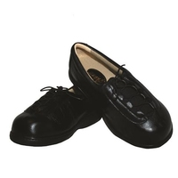 Adour Black Mens Shoe