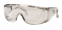 DMI - ADULT UV GLASSES (CLEAR)