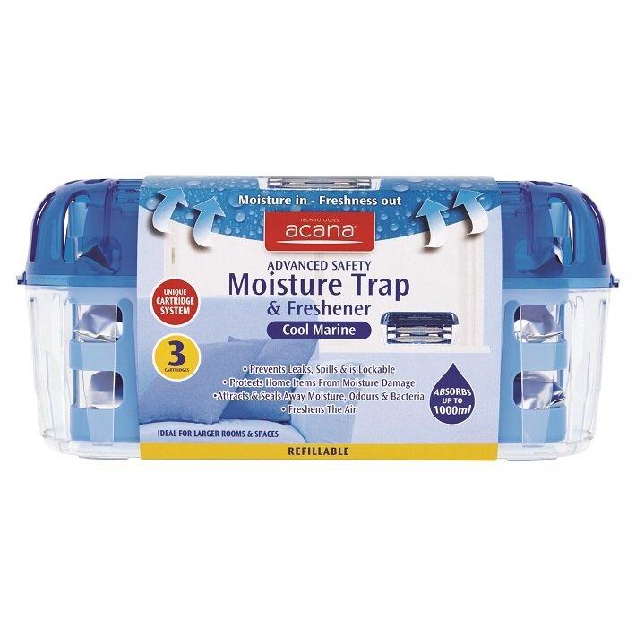 Acana Advanced Safety Moisture Trap