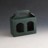 Jarbox 5. Box for 2 8oz Jars. Pack of 10)
