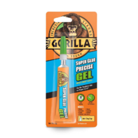 Gorilla Super Glue Precise Gel 15g