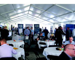 Our largest trade show to date took place on Thursday 10th September in our premises in Tallaght. We had 27 International suppliers exhibiting on the day and the show turned out to be a huge success. Thanks to all who attended on the day.