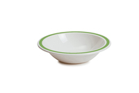 New Duo Apple Green - 17.3cm Rim Bowl