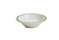 New Duo Apple Green - 17.3cm Rim Bowl