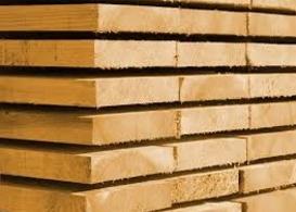 timber ireland