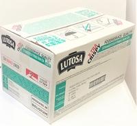 Chips X-tra Crispy 10mm - Lutosa Skin On 4x2.5kg