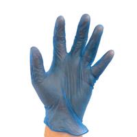 BULK PACK - Bodytech Vinyl Gloves, Lightly Powdered, 2000/Case