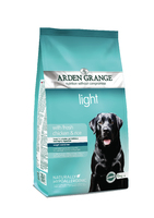 Arden Grange Adult Dog Light 6kg