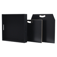 eLumen8 Accessory Tray and Divider Kit for 1200mm Road Case