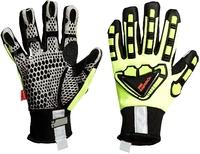 ProFit Razor Back Glove Yellow/Black