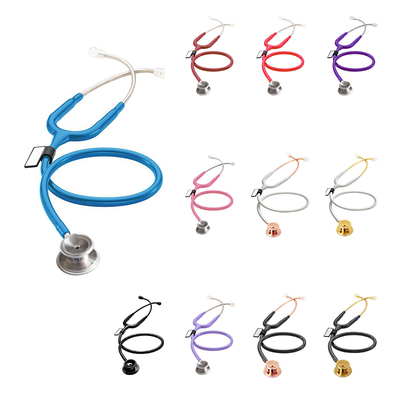 MDF MD One® Dual Head Stethoscope