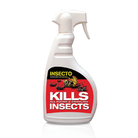 Insecto Super Bug - Insect Killer 500ml Spray