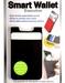 Smart Wallet Card Holder in Black