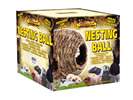 "Lazy Bones Nesting Ball - Small 3.5"" x 1"