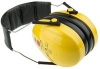 3M PELTOR Optime I, 27 dB Ear Defender and Headband
