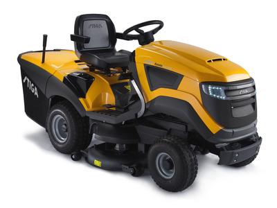 STIGA ESTATE7102HW Tractor Mower