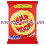 Hula Hoops Original x48 RED