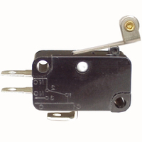 Switch   Micro Switch with roller level