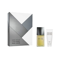 Issey Miyake LEau DIssey Pour Homme 75ml 2pc Giftset