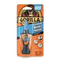 Gorilla Super Glue Micro Precise 5g