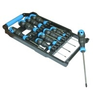 Screwdriver Set 9 Piece