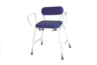 Bariatric Perching Stool