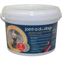 Joint Aid for Dogs Supplement 2kg