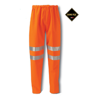 Rhine GORE-TEX 2 Layer Hi-Vis Overtrousers