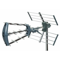 Labgear Compact Tri-Boom Aerial- Wide band, high Gain, 12dB