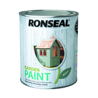 Ronseal Garden Paint 750ml Willow