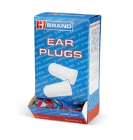 B-Brand Ear Plugs per box of 200