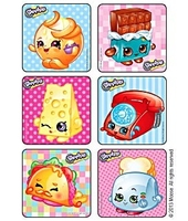 MEDIBADGE STICKERS SHOPKINS