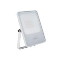 Opple 10W LED Floodlight 3000K White