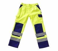 MASCOT Olinda Hi Visibility Trousers