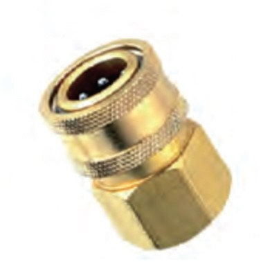 Quick Release Coupling M