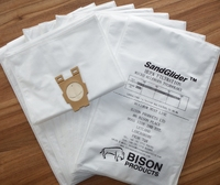 Bison Sandglider Disposable Bag - BAG-DUST-010