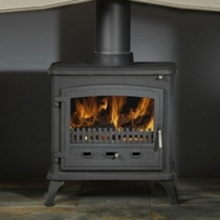 Dimplex Westcott 13 KW Boiler Stove (Matt)
