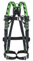 MILLER H-Design Duraflex 2 point Auto-Harness