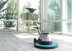 Floor Polishers & Floor Buffers
