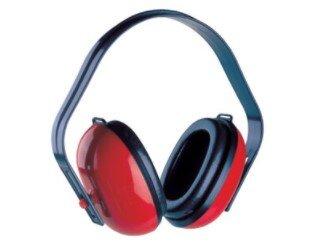 REDBACK Standard Headband Ear Muff SNR 23dB