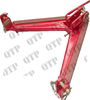 Rear Linkage Quick Hitch Kit