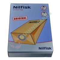 Nilfisk Dust Bag GM80/GM90 GS80/GS90