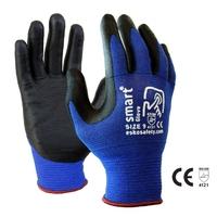 Esko Smart Touch Screen Glove - Nitrile Foam Coat
