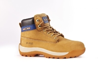 TOMCAT ORLANDO WORK BOOTS HONEY PR SIZE 42 (8)