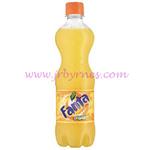 500 Fanta Orange x24