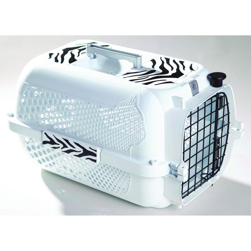Catit Voyageur Profile White Tiger - Medium