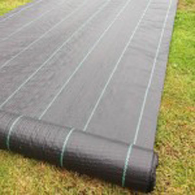 Supercover with Grid 4.2m x 50m