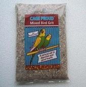 Pettex Bird Grit - Fine Mixed Grade 2kg x 10